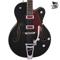 Gretsch G5410T Electromatic Rat Rod Bigsby Matte Black