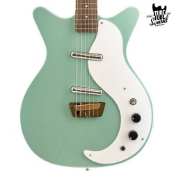 Danelectro Stock 59 Green