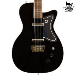 Danelectro 56 Vintage Baritone Black