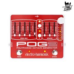 Electro Harmonix POG 2 Polyphonic Ocatave Generator