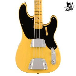 Fender Custom Shop Precision Bass Vintage Custom 1951 NOS Nocaster Blonde