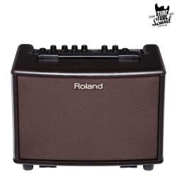 Roland AC-33 RW Acoustic Guitar Chorus Amp