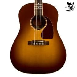 Gibson Custom J-45 125th Anniversary Autumn Burst