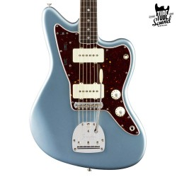 Fender Jazzmaster American Original 60s Ice Blue Metallic