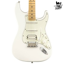 Fender Stratocaster Player HSS MN Polar White