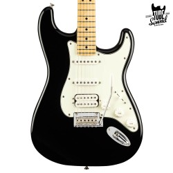 Fender Stratocaster Player HSS MN Black