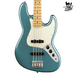 Fender Jazz Bass Player MN Tidepool