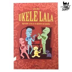 Libro Ukelelala
