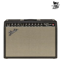 Fender 64 Custom Deluxe Reverb Black