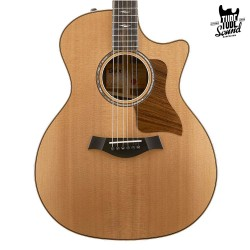Taylor 814ce V-Class Natural