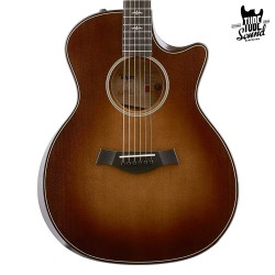 Taylor 614ce Builder's Edition V-Class Wild Honey Burst