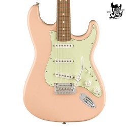 Fender Stratocaster Ltd. Ed. Player PF Shell Pink