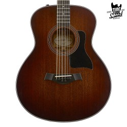 Taylor 326e Baritone-8 LTD Shaded Edge Burst