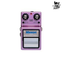 Maxon PAC9 Pure Analog Chorus