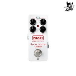 MXR M282 Dyna Comp Bass Mini Compressor