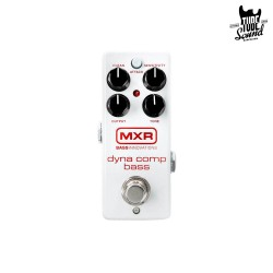 MXR M282 Dyna Comp Bass Mini Compressor