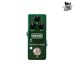 MXR M299 Carbon Copy Mini Analog Delay