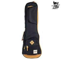 Ibanez IUBT541-BK Ukelele Tenor PowerPad Black