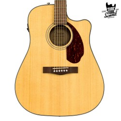Fender CD-140SCE WN Natural