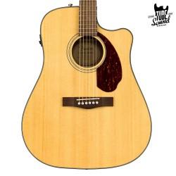 Fender CD-140SCE WN Natural