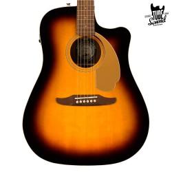 Fender Redondo Player WN Sunburst