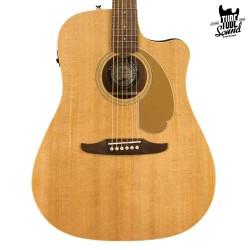 Fender Redondo Player WN Natural