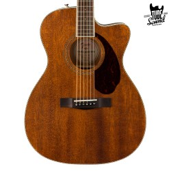 Fender PM-3C 000 All Mahogany Natural