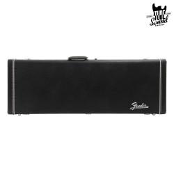 G&G Deluxe Strat/Tele Hardshell Black