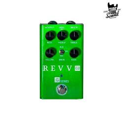 Revv G2 Overdrive Crunch Pedal
