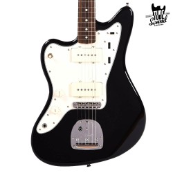 Fender Jazzmaster Ltd. Ed. Traditional 60s RW Black Zurda