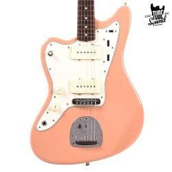 Fender Jazzmaster Ltd. Ed. Traditional 60s RW Faded Pink Zurda
