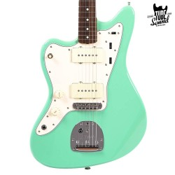 Fender Jazzmaster Ltd. Ed. Traditional 60s RW Surf Green Zurda
