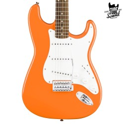 Squier Stratocaster Affinity LR Competition Orange
