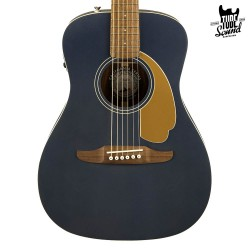 Fender Malibu Player WN Midnight Satin