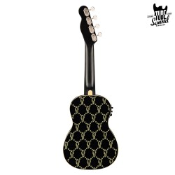 Fender Billie Eilish Uke WN Black