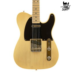 Fender Custom Shop Custom Order Telecaster 52 MN Closet Classic NOS Nocaster Blonde