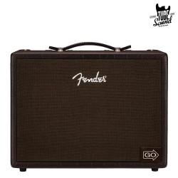 Fender Acoustic Junior Go Dark Brown