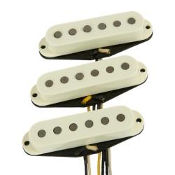 Fender CS Fat 60s Stratocaster  Josefina Hand Wound Pickups