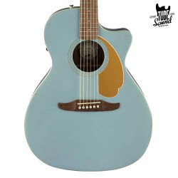 Fender Newporter Player WN Ice Blue Satin