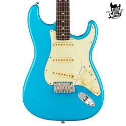 Fender Stratocaster American Professional II RW Miami Blue