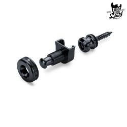 Schaller S-Locks BlackChrome