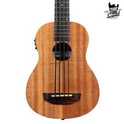 Kala Nomad Acoustic-Electric U-Bass EQ