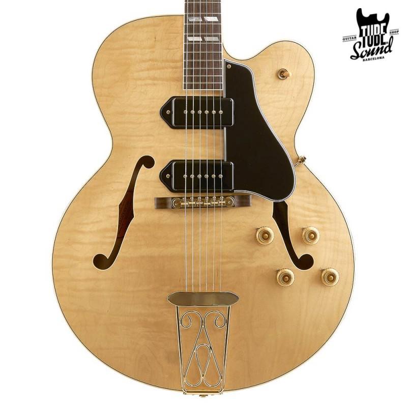 Gibson Custom ES-350T 1955 Chuck Berry VOS Antique Natural