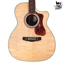Guild OM-250CE Reserve Natural