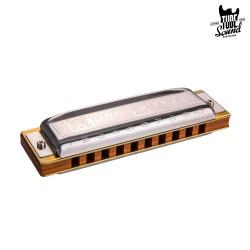 Hohner 532/20 MS D Blues Harp