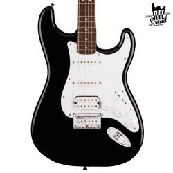 Squier Stratocaster Bullet HSS Hard Tail LR Black