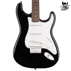 Squier Stratocaster Bullet Hard Tail LR Black