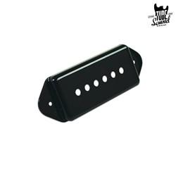 Gibson PRPC-040 P90 P100 Pickup Cover Dog Ear Black