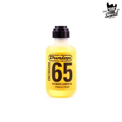 Dunlop F-65 Ultimate Lemon Oil
