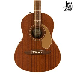 Fender Sonoran Mini WN Mahogany